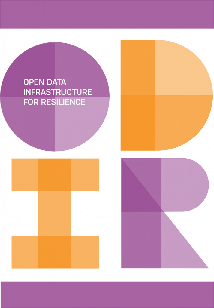 Sought: Intern researcher on open data infrastructure for city resilience