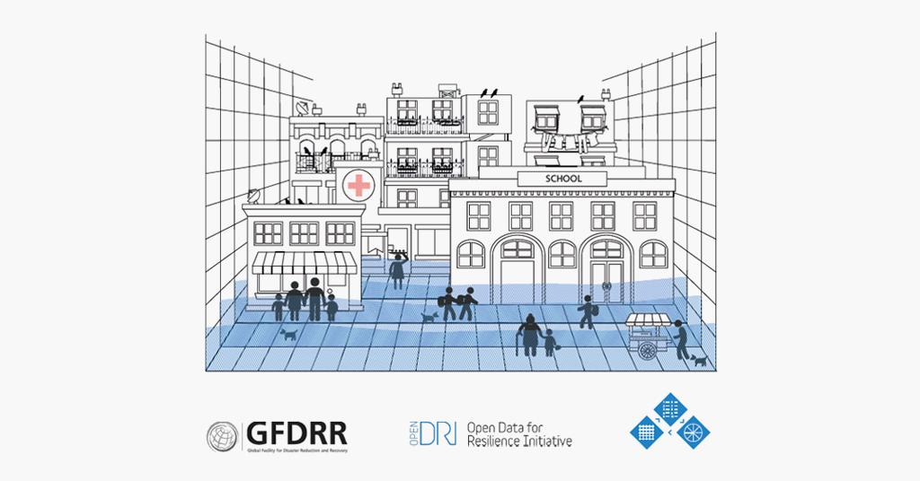 A guide for leveraging open data for effective risk visualisation & communication