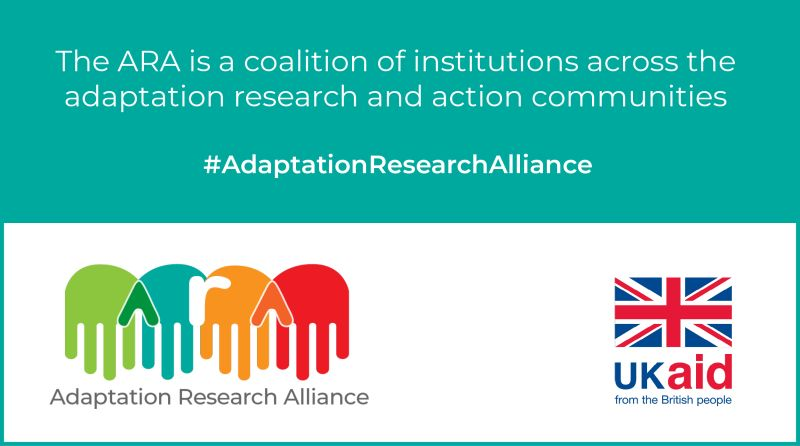 Resurgence joins forces with The Adaptation Research Alliance
